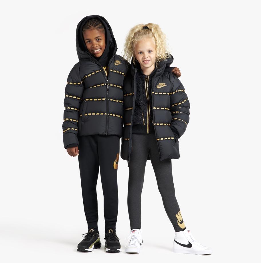NIKE KIDS  |  Piumino Nike Sportswear