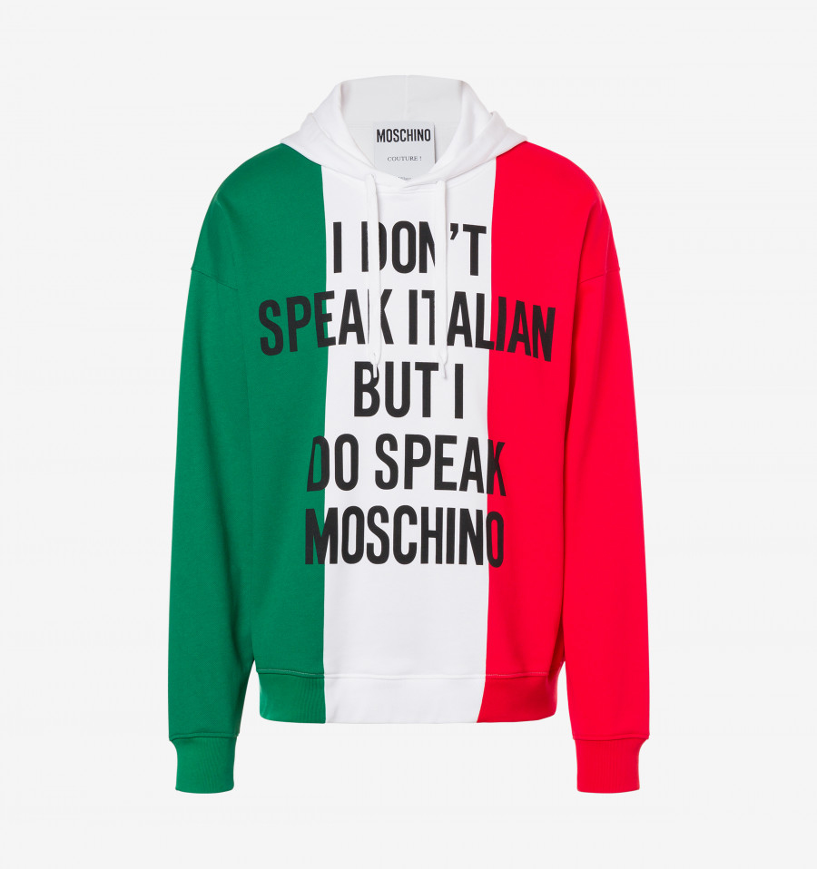 MOSCHINO     TOP-SELLING PRODUCTS