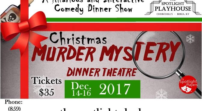 murder 2017