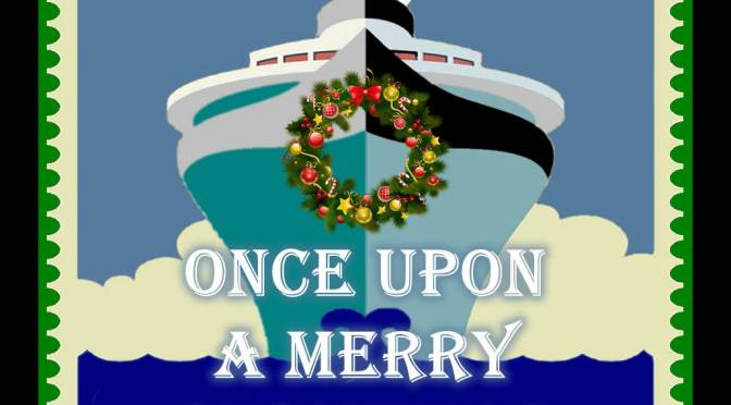 Once Upon a Merry Murder Dinner Show (Dec 21 & 22)