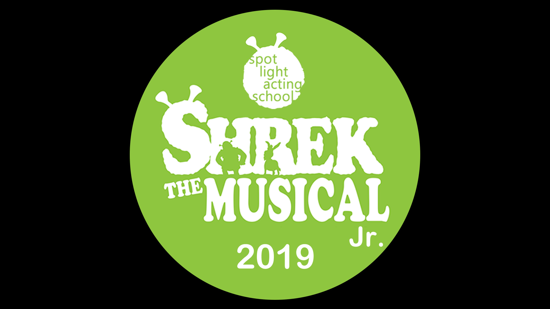 Shrek Jr. (Feb:8-10)