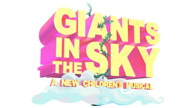 Giants in the Sky (May 29-31)