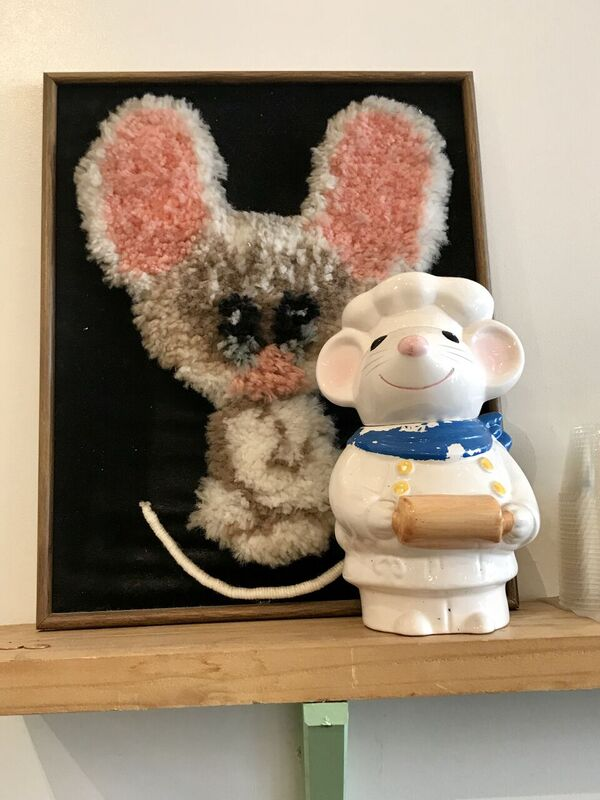 Kitchen Mouse In Highland Park A Toddler Friendly Kind Of