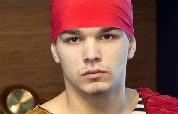 Grand Teton Russian Student