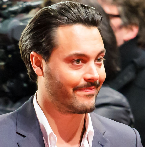 Jack Huston Exits The Crow
