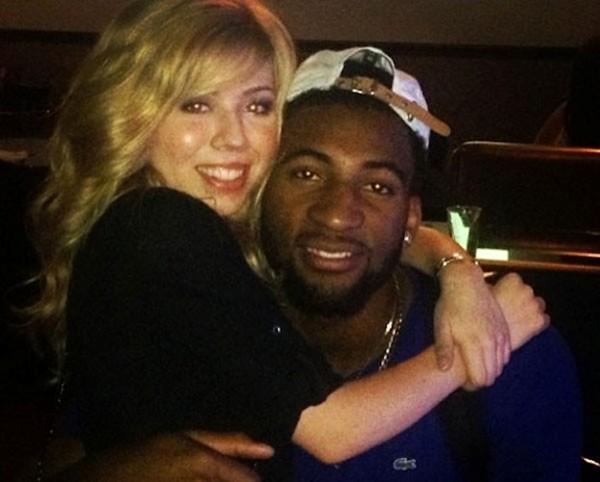 Jennette McCurdy Disses Ex-Boyfriend Andre Drummond