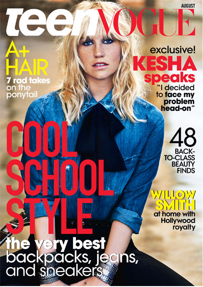 Kesha Almost Unrecognizable Pic