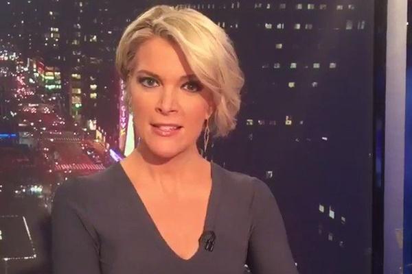 Megyn Kelly NBC News Show