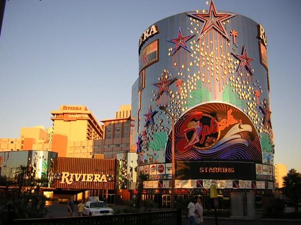 Riviera hotel-casino