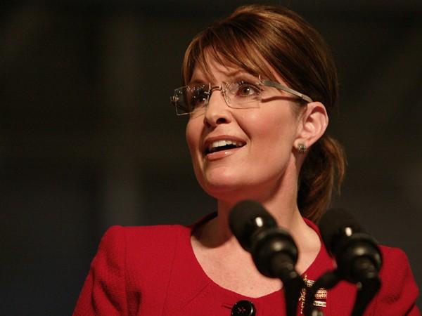 Sarah Palin Joining The View