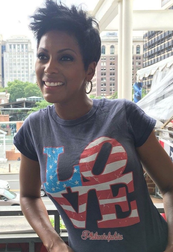 Tamron Hall NBC News Rumors