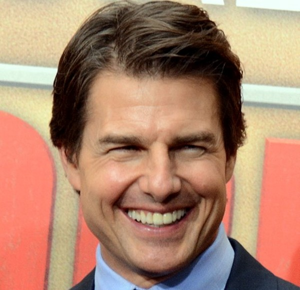 Tom cruise dating lindsay lohan