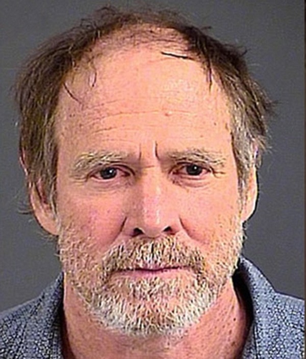 Will Patton Arrested