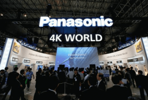 Panasonic-4K-World