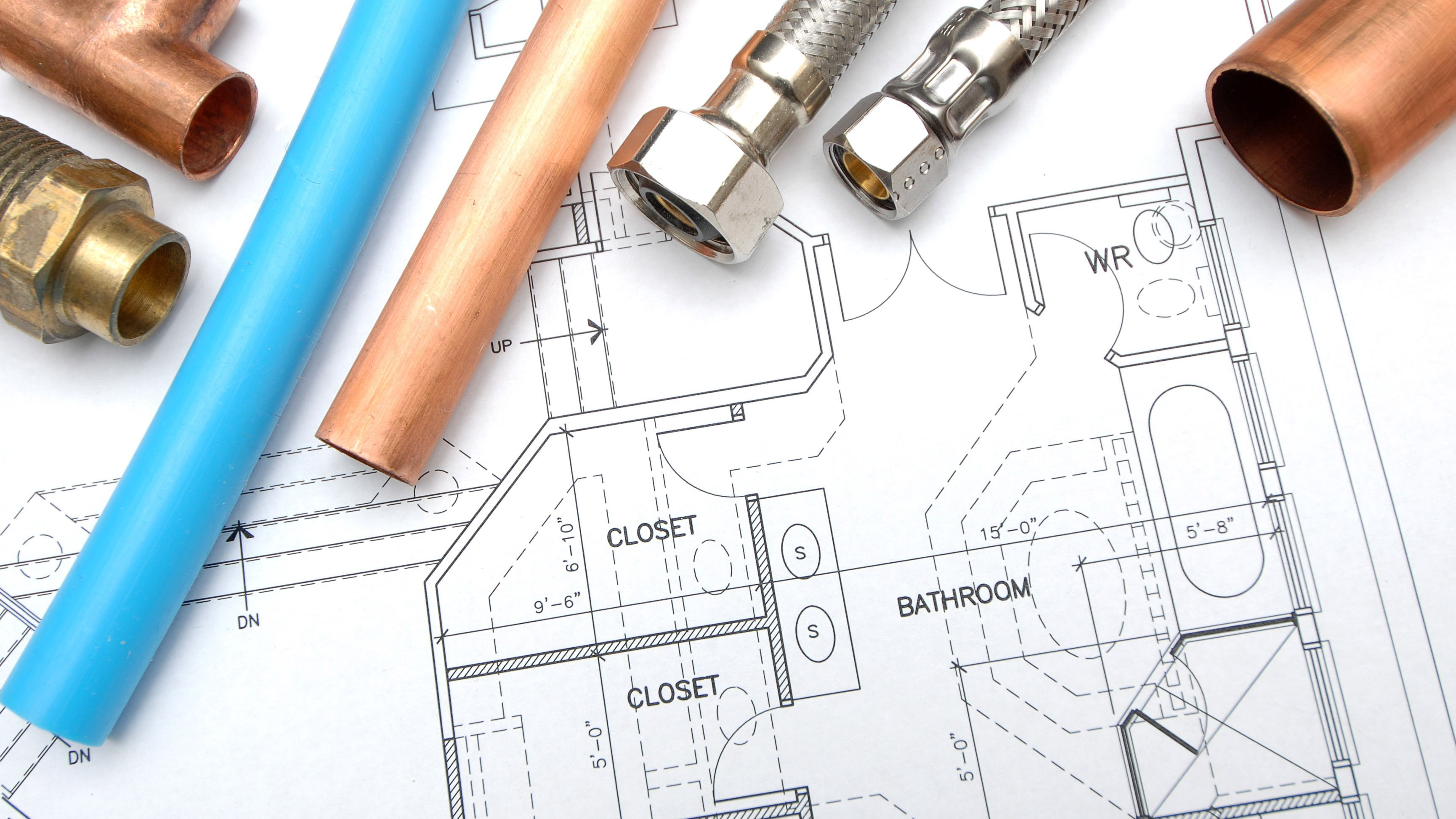 Rough In Plumbing Dimensions For The Bathroom