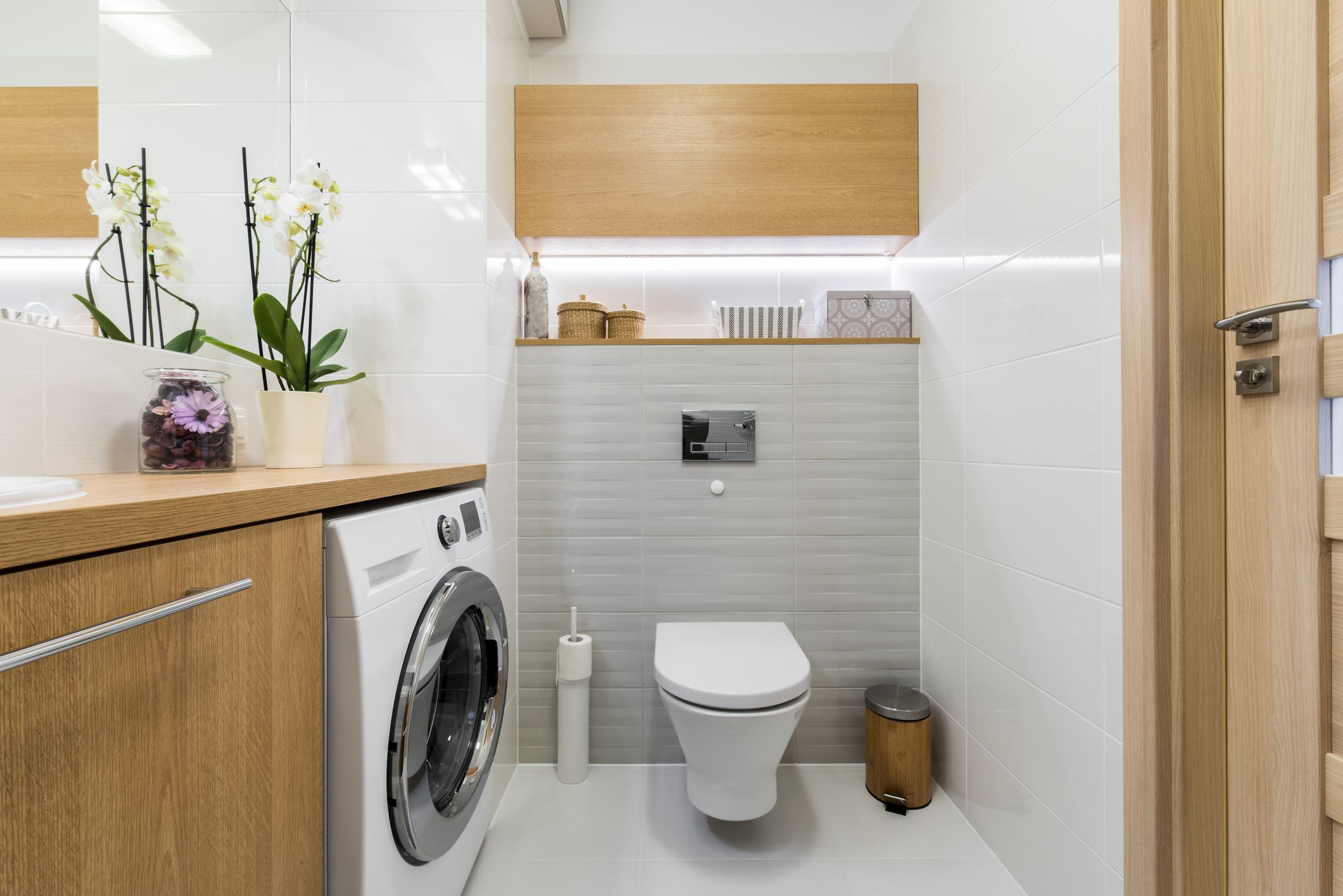 The 8 Best Over The Toilet Storage Units Of 2020
