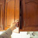 Popular Kitchen Cabinet Door Styles