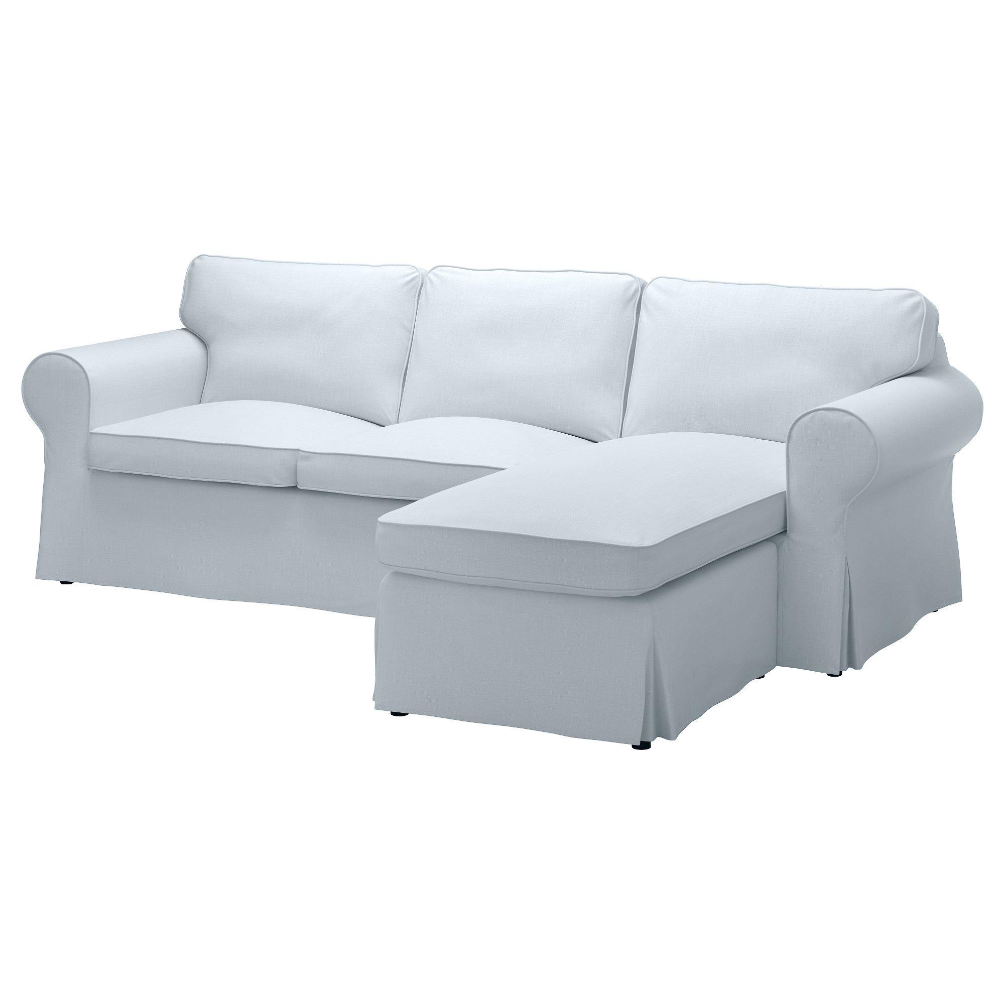 The Best Slipcovered Sofas Of 2020