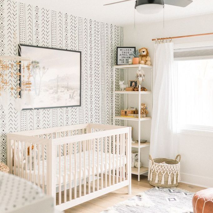9 Tips For Creating Gorgeous Gender Neutral Nurseries