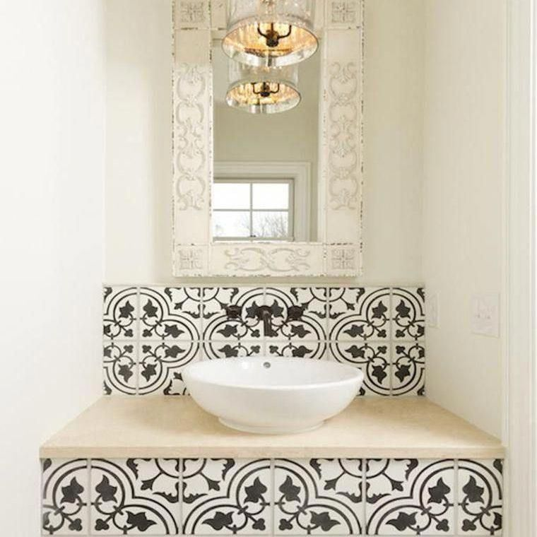 12 moroccan tile ideas for floors and
