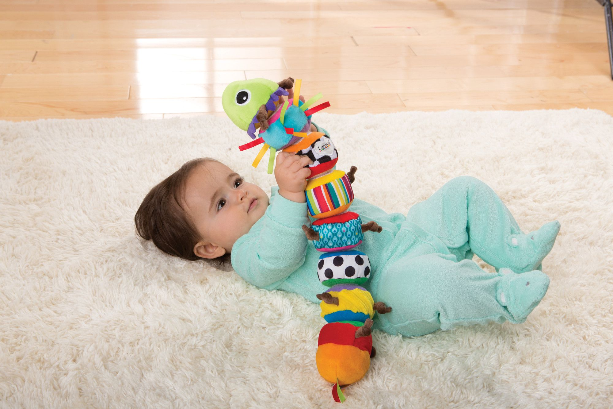 What Are The Best Baby Toys For Ages 6 To 12 Months