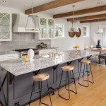 5 Granite Countertop Color Options For Your Kitchen