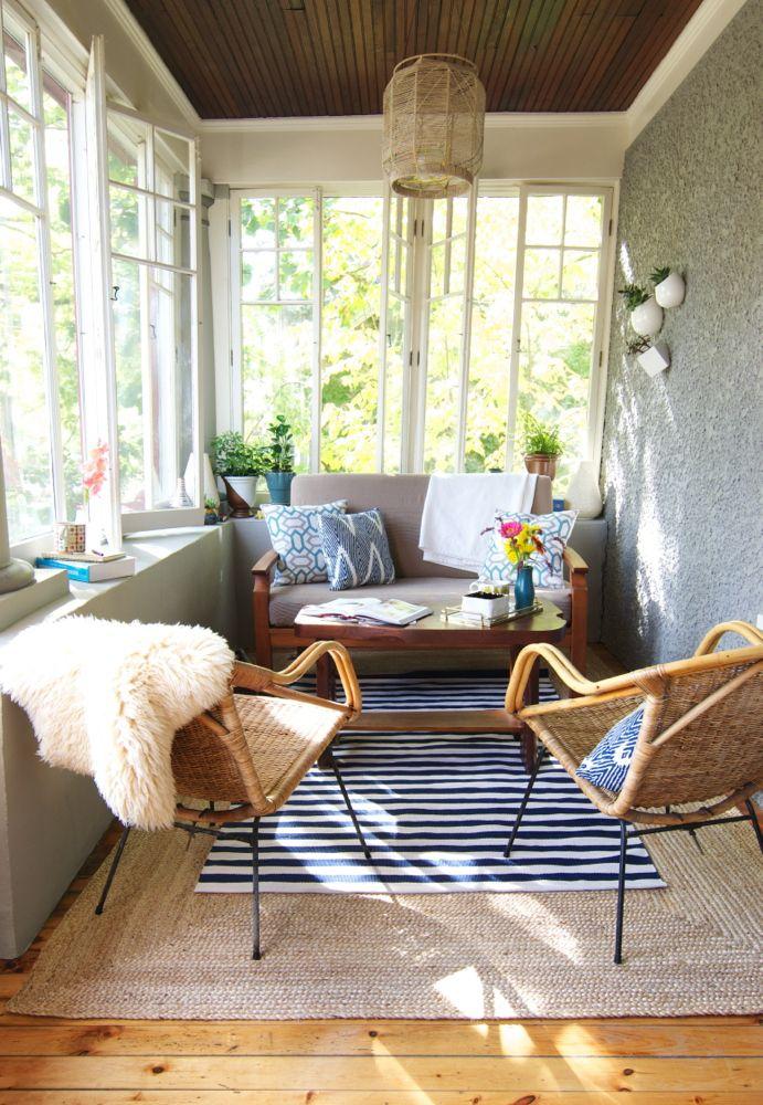 Outdoor Verandah Designs