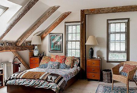 How to Decorate Your Bedroom in an Eclectic Style An Eclectic Bedroom Is a Blend of Styles