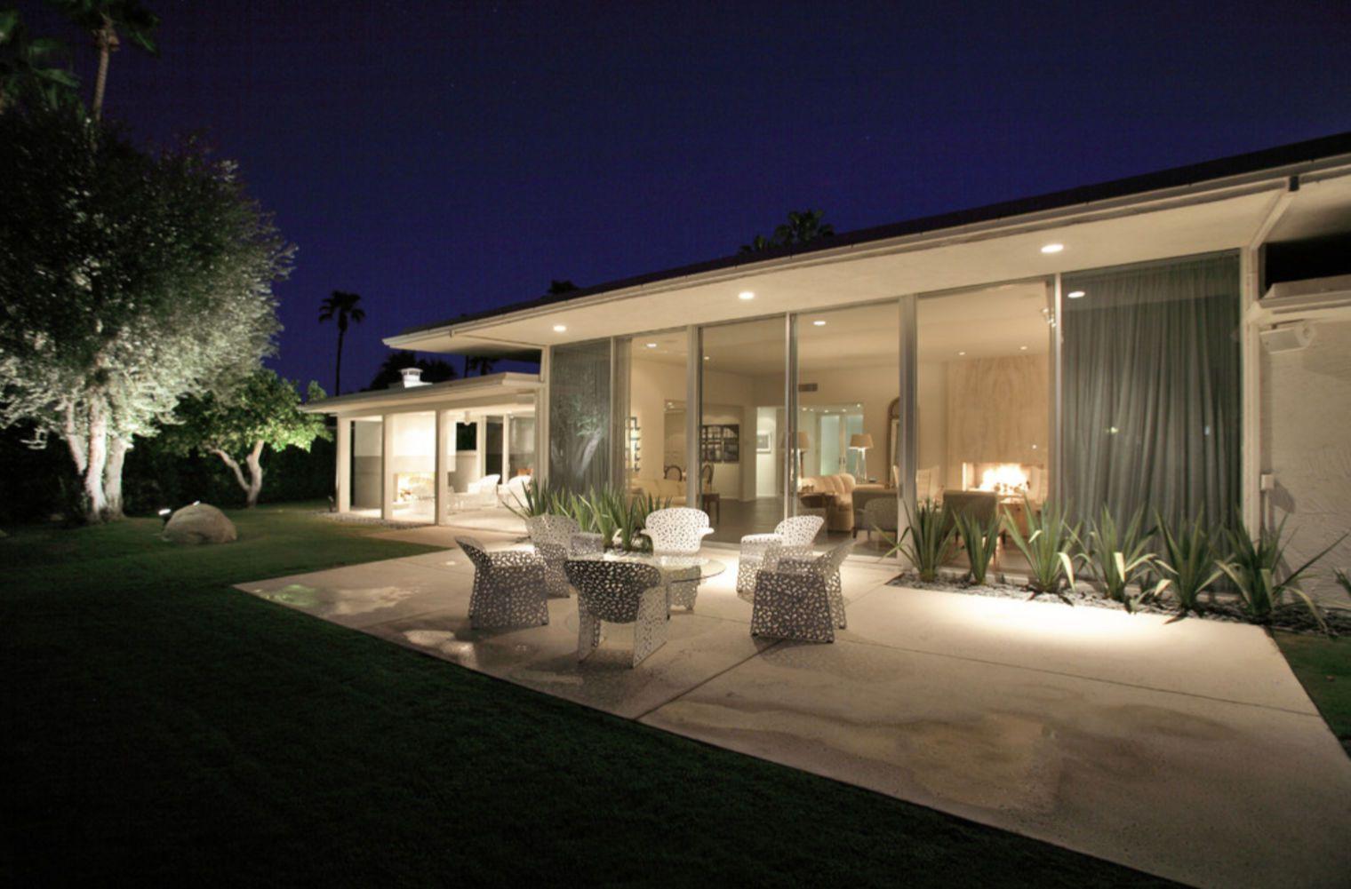 15 beautiful concrete patio ideas and