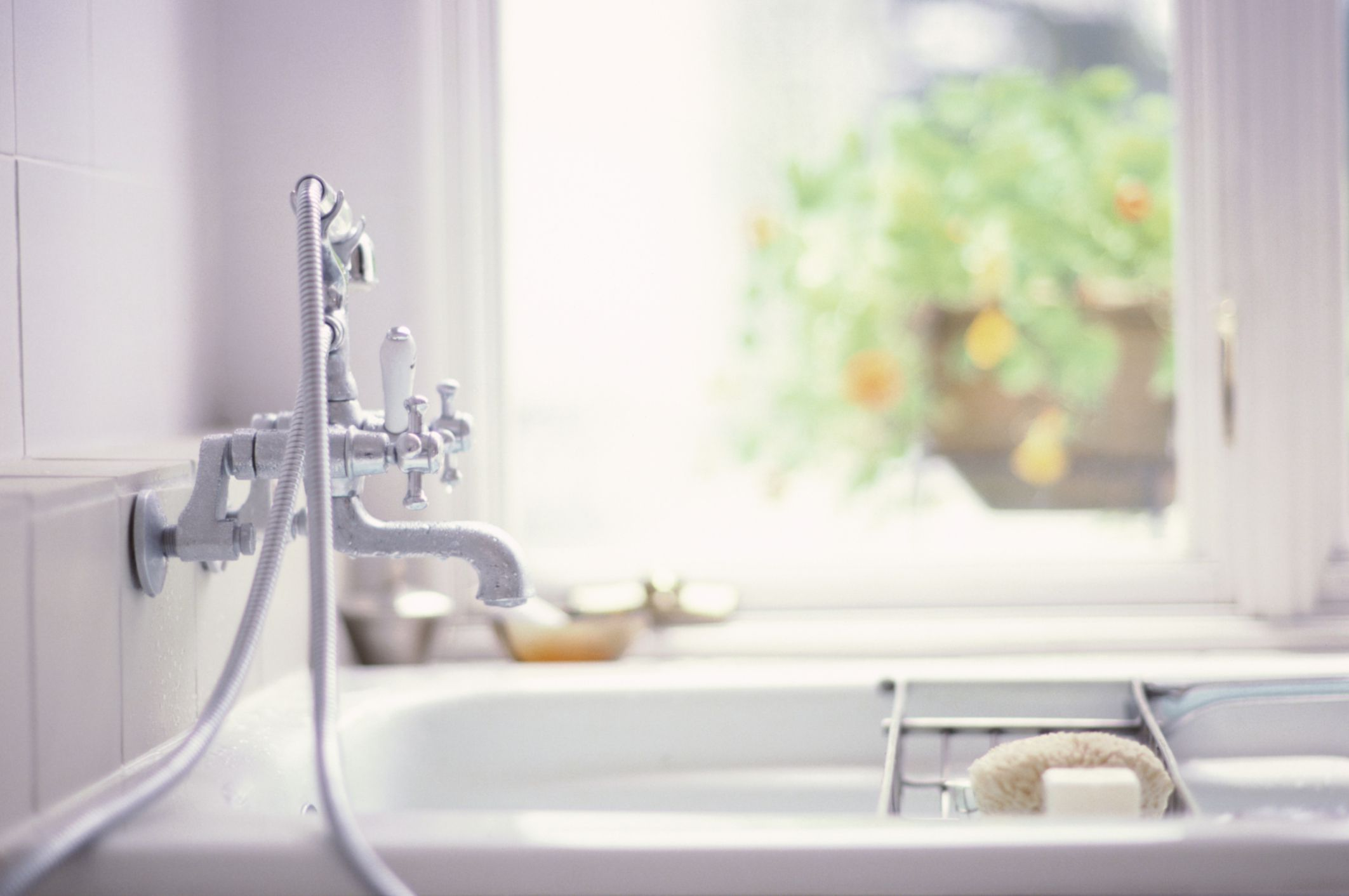 Consider A Liner When Your Bathtub Or Shower Goes Bad