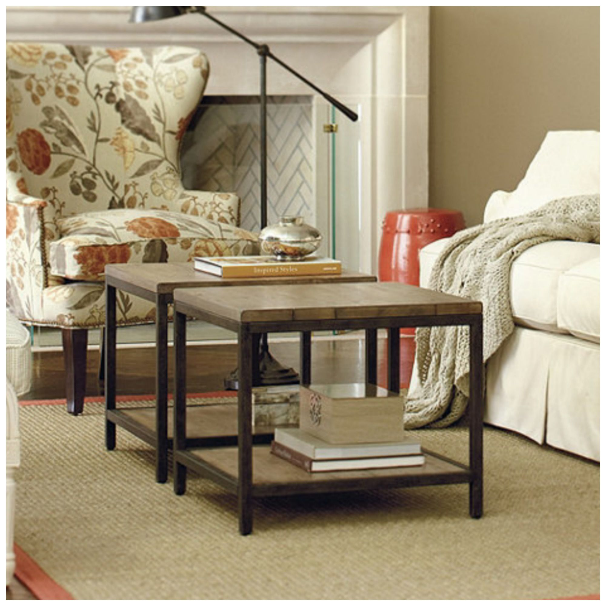 7 Coffee Table Alternatives For Small Living Rooms