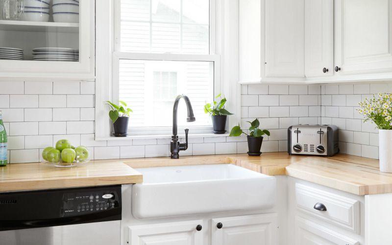10 drool worthy farmhouse sinks for