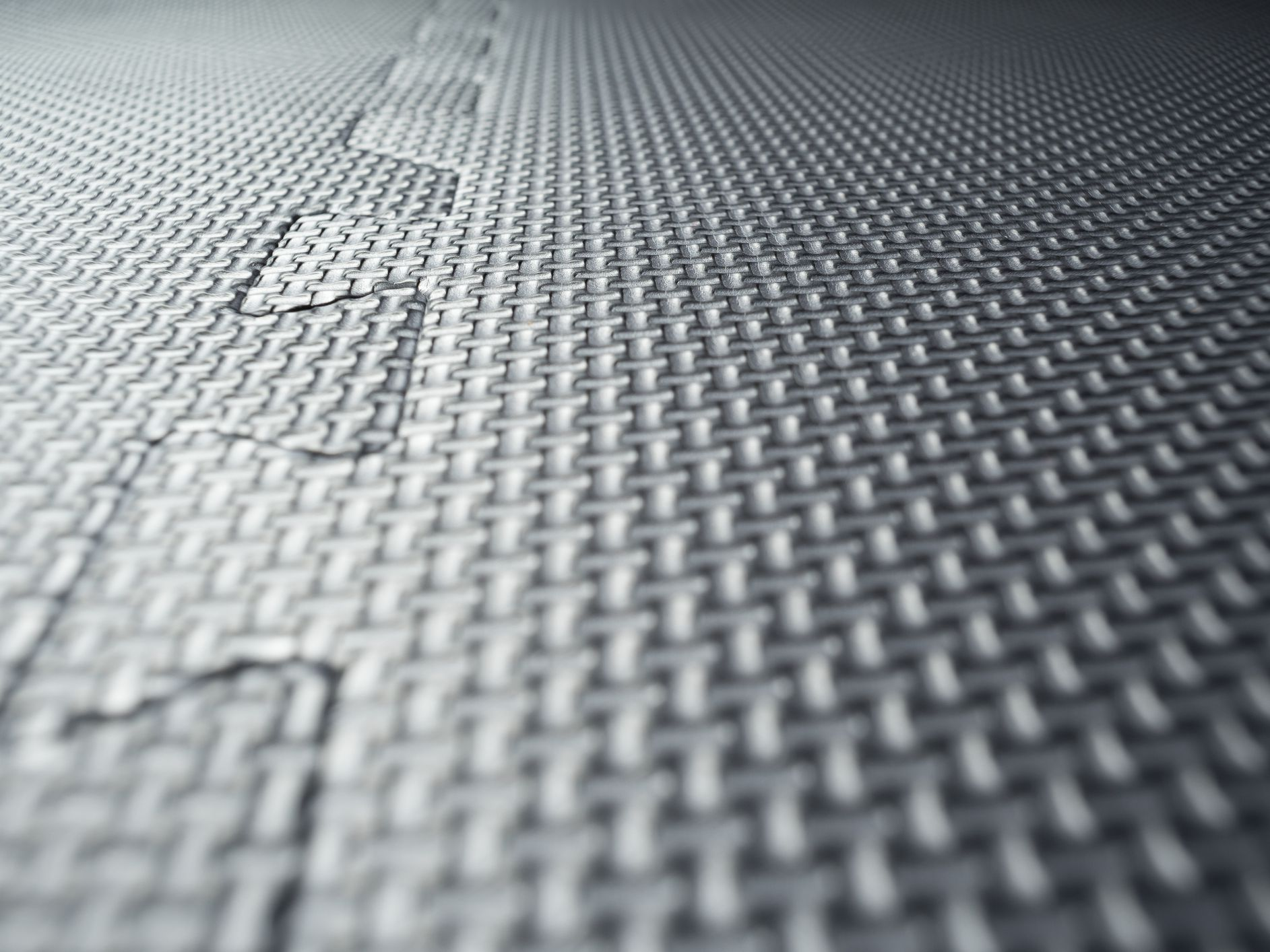 rubber flooring for basements