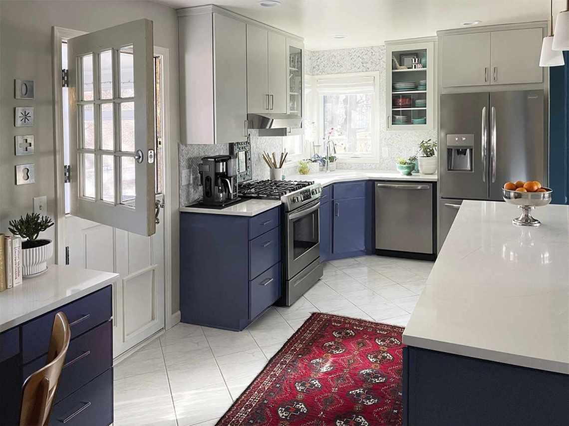 11 Kitchen Design Trends In 2021