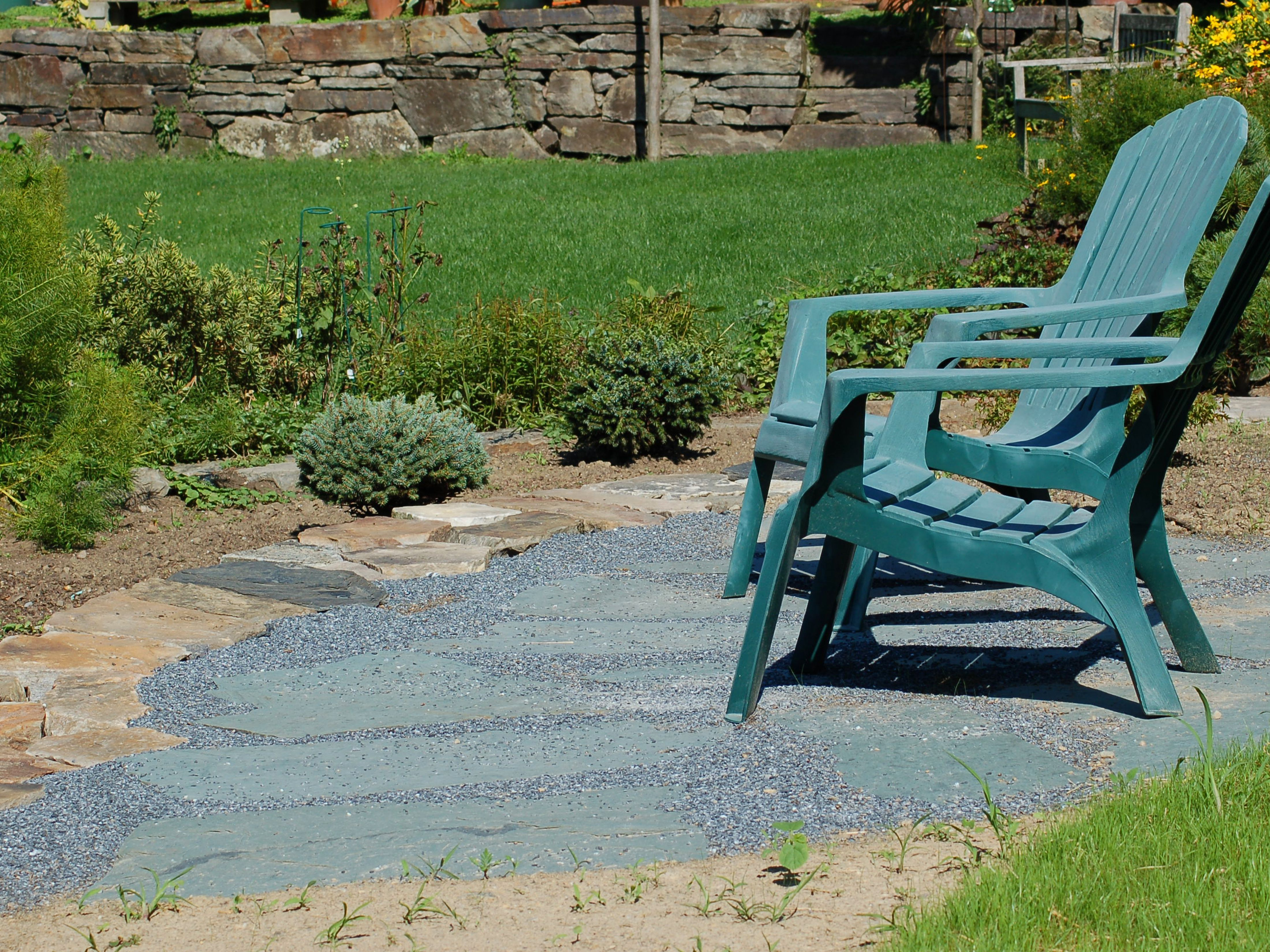 what is bluestone and can you use it in