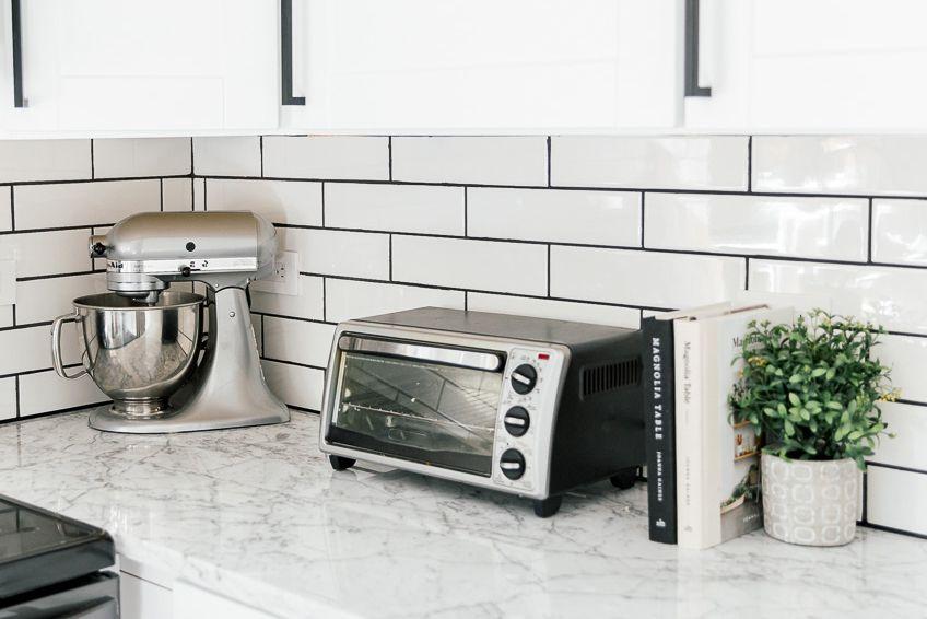 the best kitchen backsplash materials