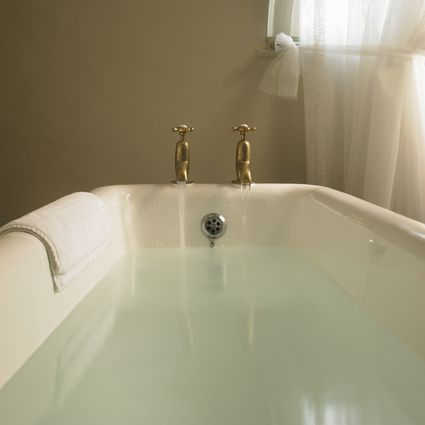 Different Types Of Bathtub Drain Stoppers