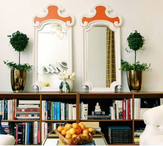 16 Stylish Ways to Decorate With Mirrors Decorating With Mirrors