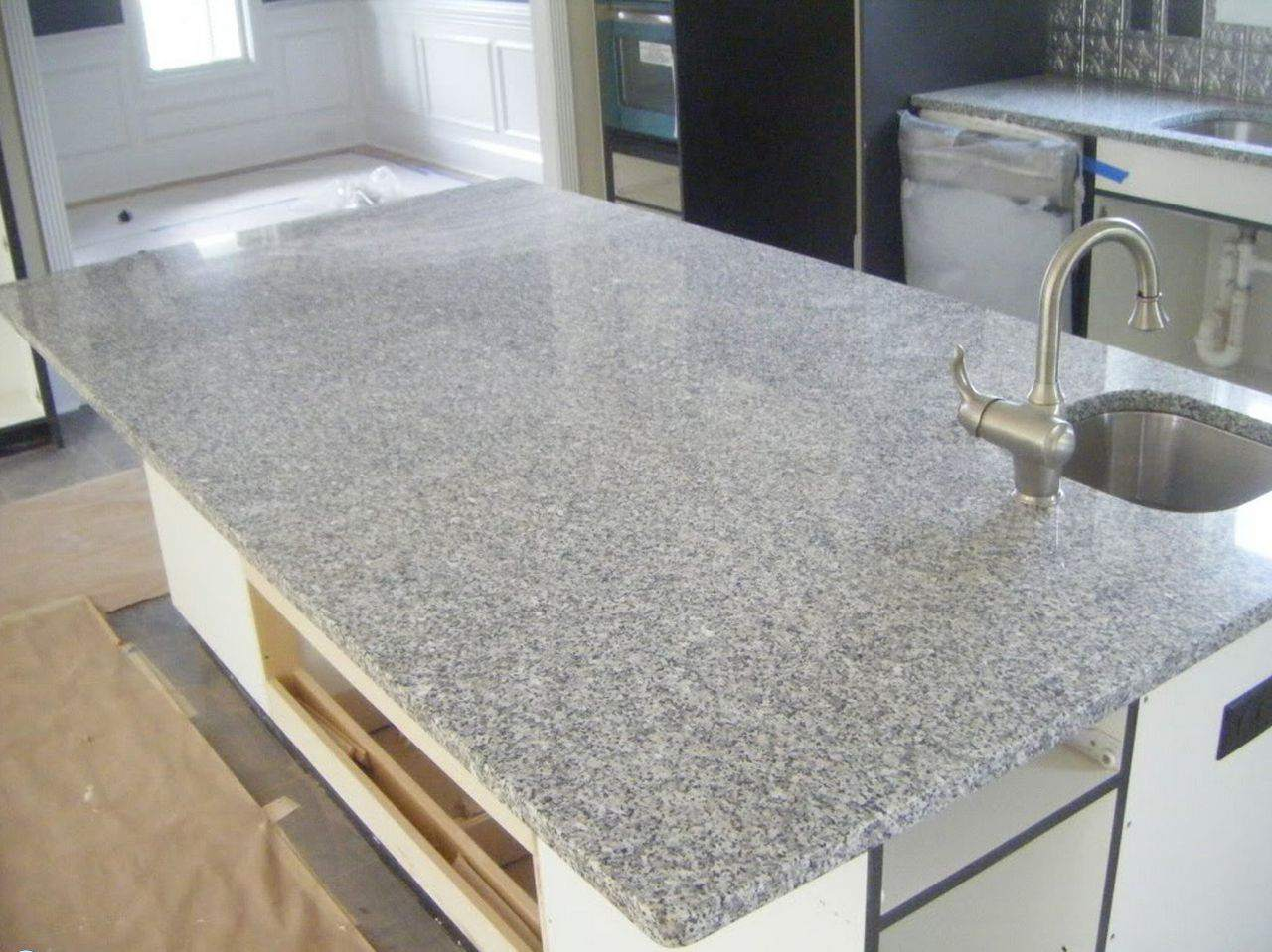 8 ways to cover kitchen or bath countertops