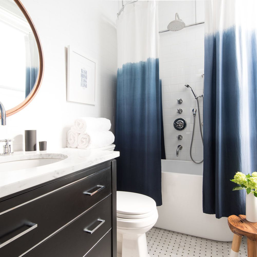 12 beautiful shower ideas for your