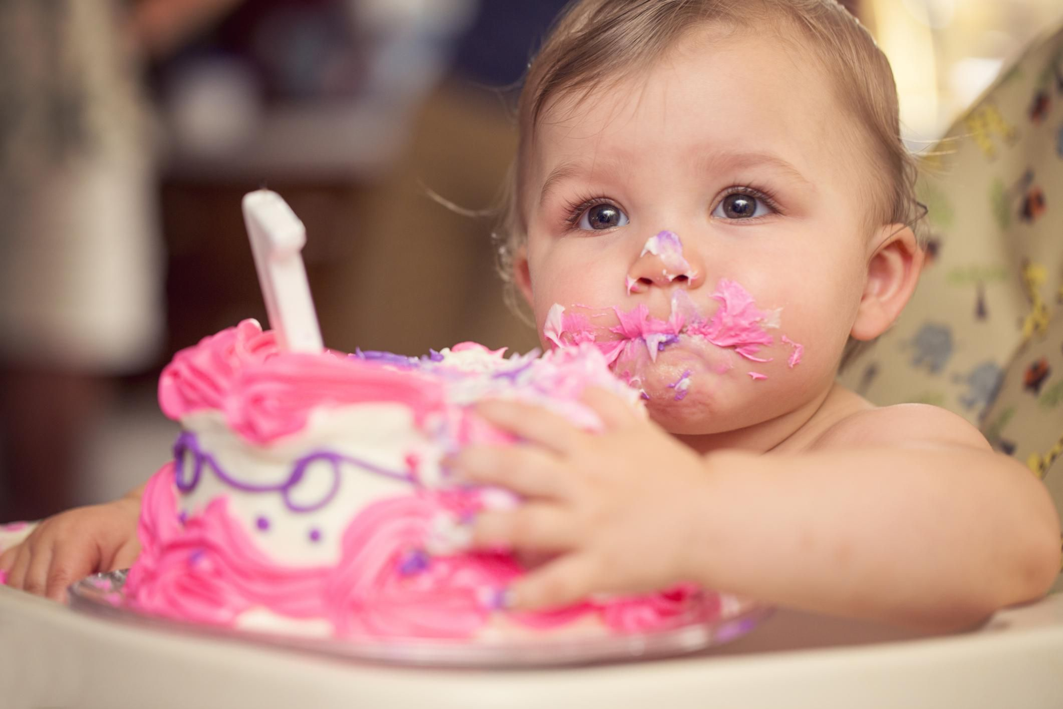 Tried And True Tips For Planning A First Birthday Party