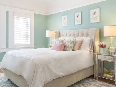 See Why Top Designers Love These Paint Colors For Small Es