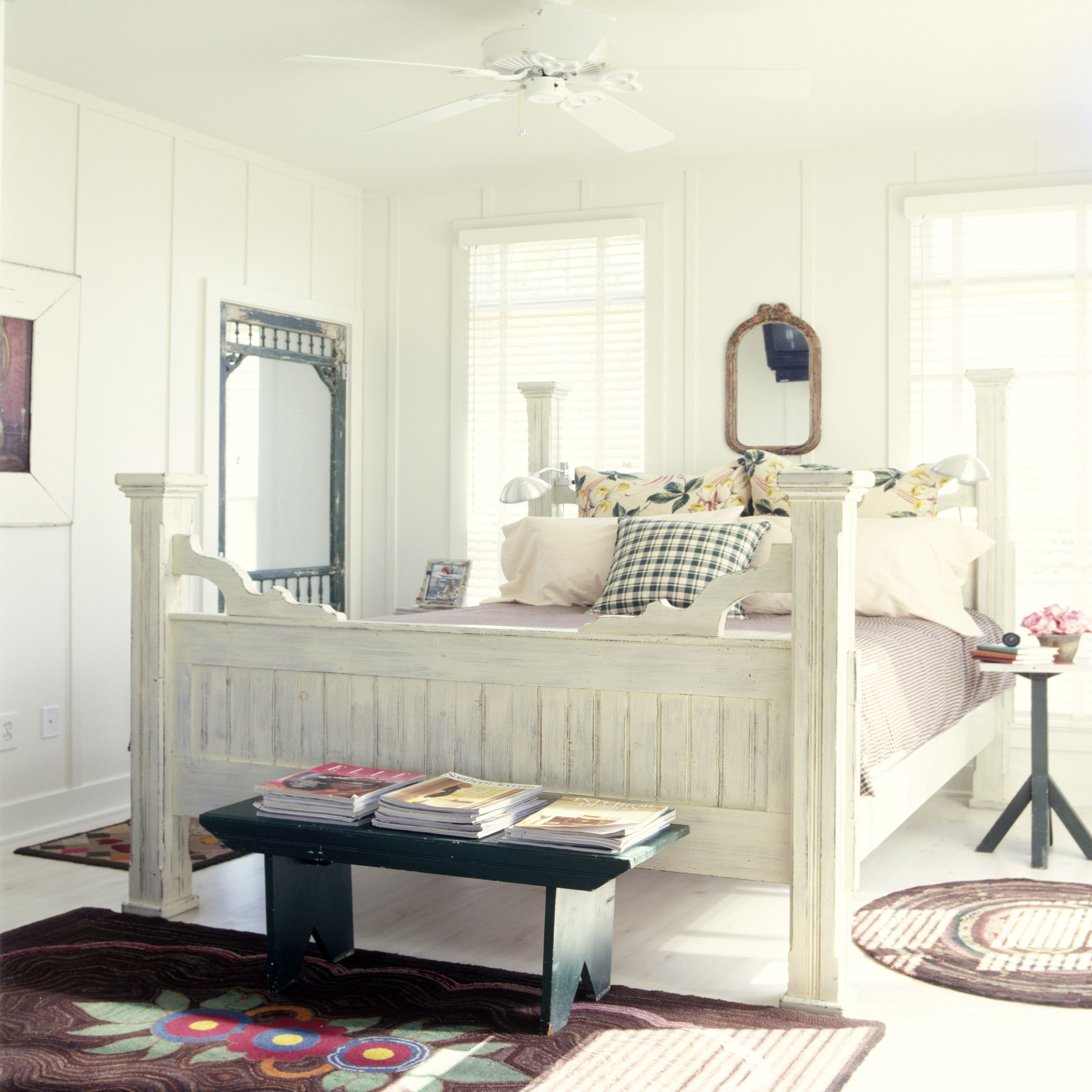 The Trend for Shabby Chic Continues