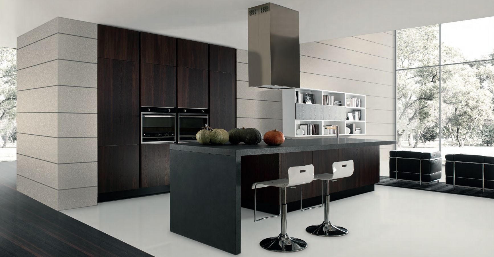The 5 Most Ultra Modern Kitchens You Ve Ever Seen