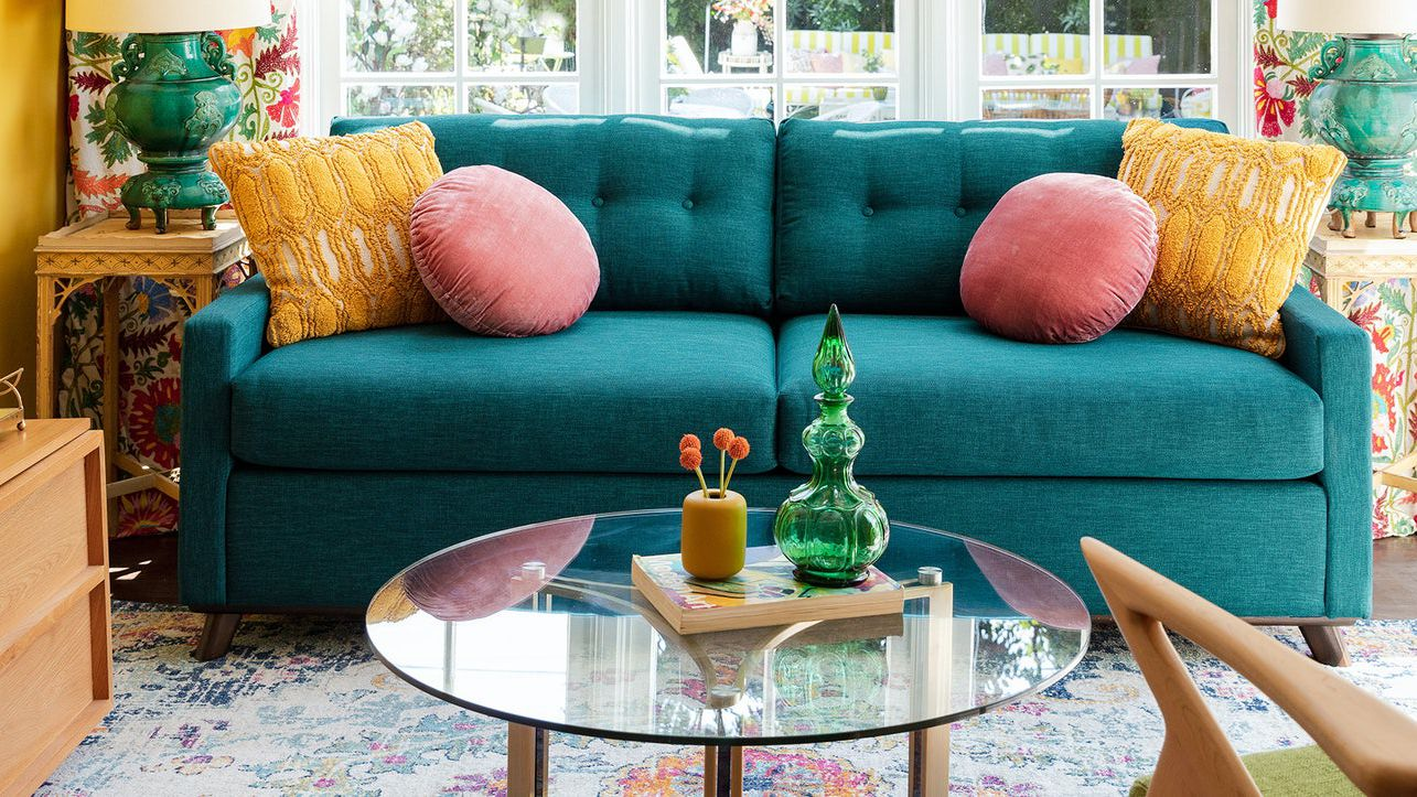 The 8 Best Small Sleeper Sofas Of 2020