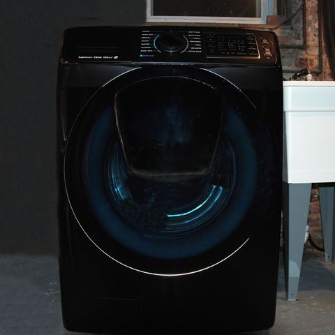 Samsung Wf45k6500av Washer High End With A Few Faults