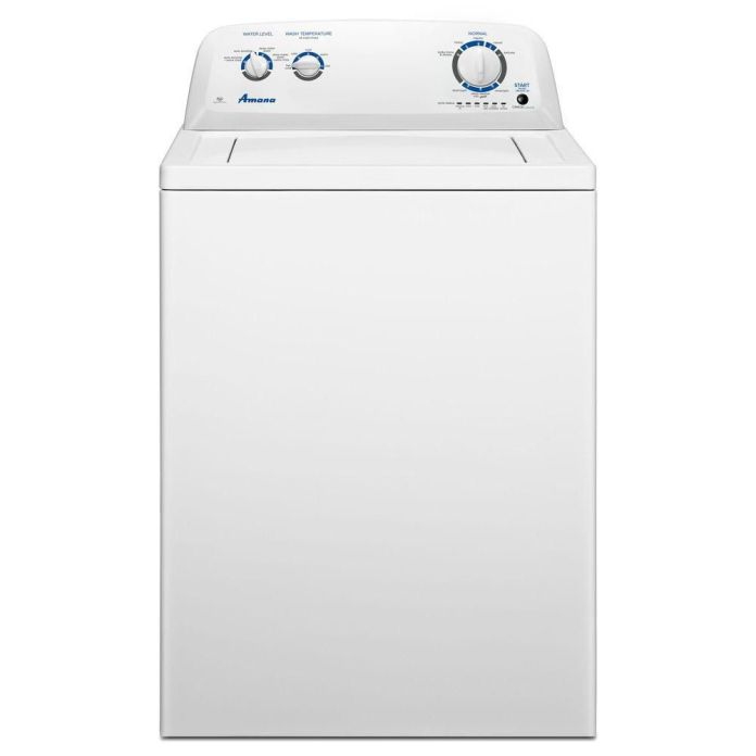 The 8 Best Top Load Washers Of 2021