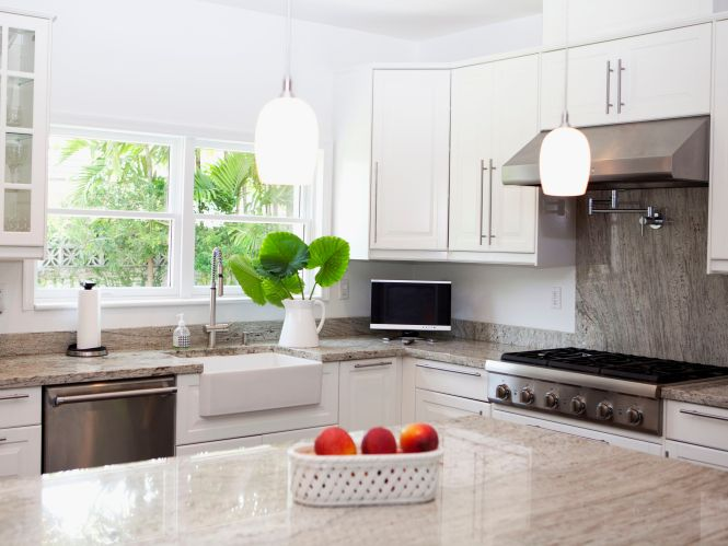 Make Countertop Installation Easy With