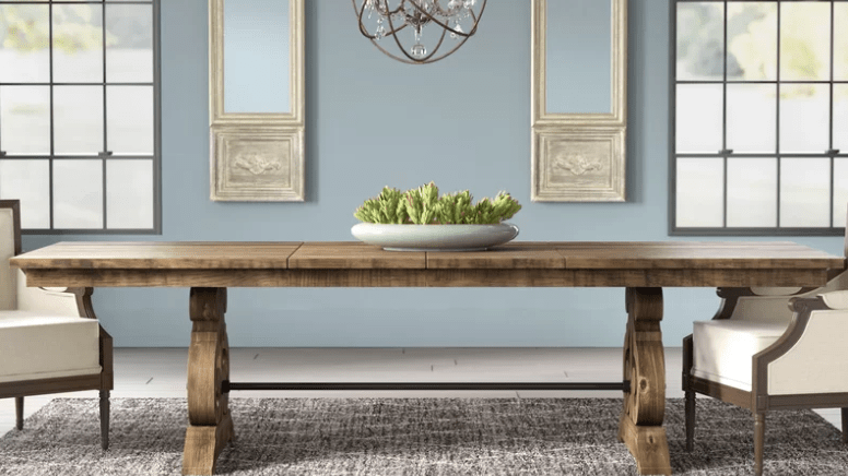 The 6 Best Dining Room Tables Of 2020