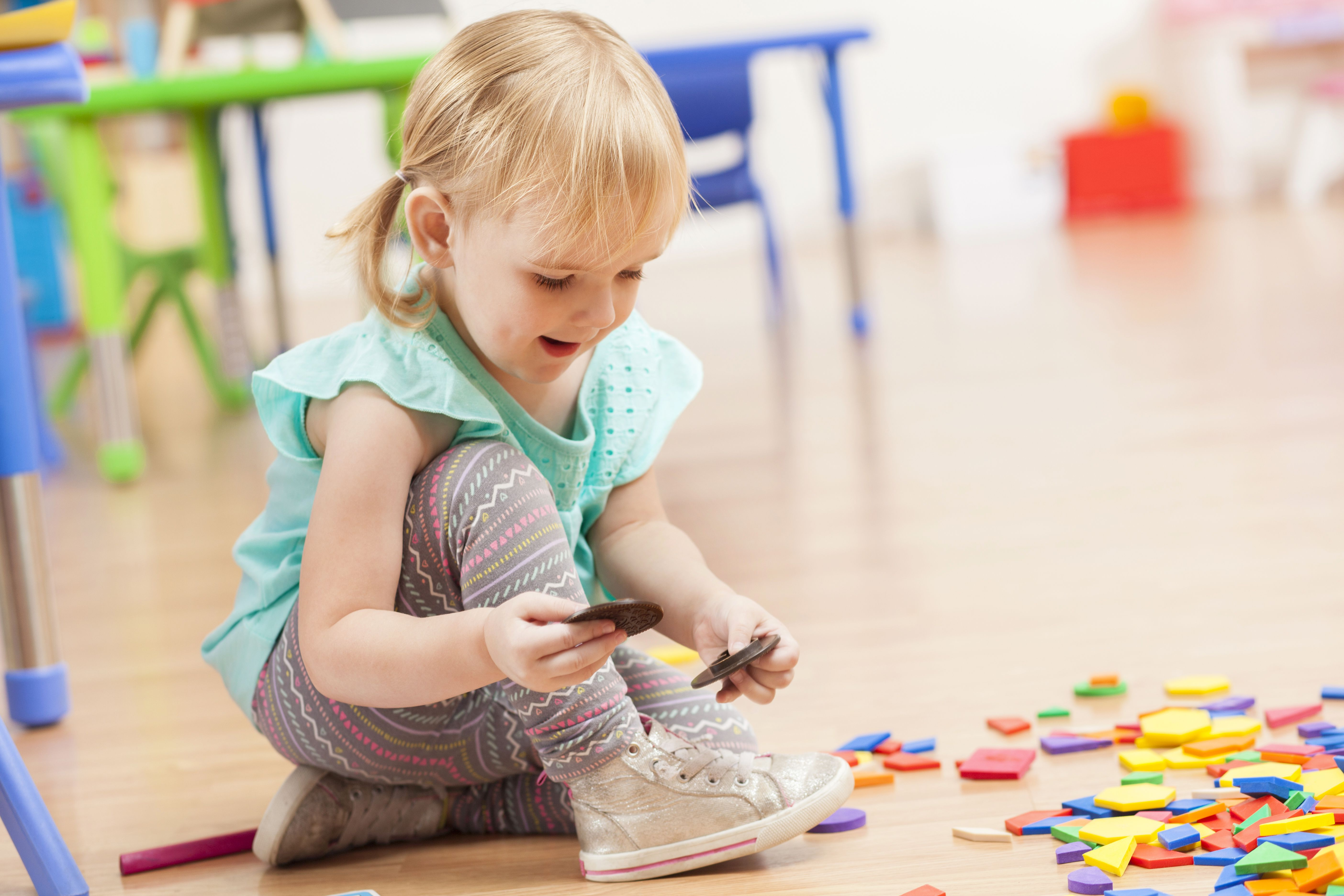 The 21 Best Toys For 3 Year Old Girls In